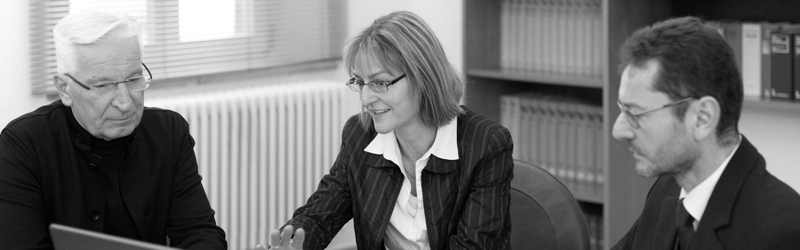 Rechtsanwälte Künkele Walz Schuster