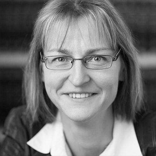 Sylvia Walz Rechtsanwältin